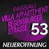 Forum Passau - VILLA Appartement 53 ???Diskret???