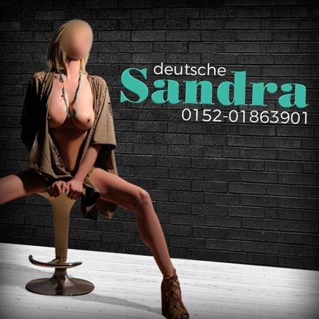 Deutsche Sandra