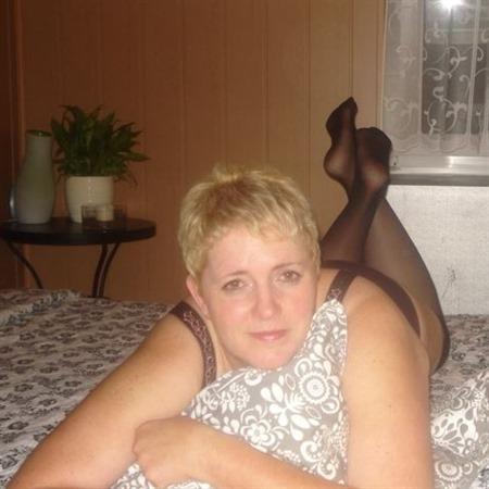Lady aus Hanau