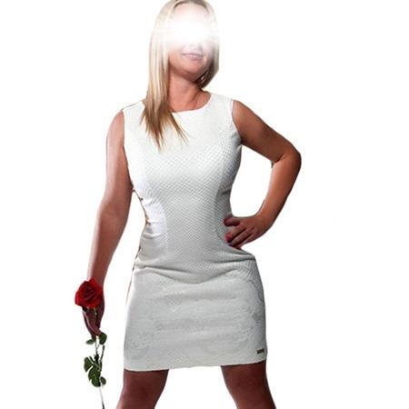 Sexy Sandra TOP MASSAGEN