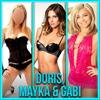 Forum Darmstadt - Doris, Mayka & Gabi