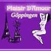 Forum Göppingen - Plaisir D'Amour