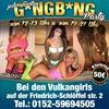 Forum Chemnitz - G*NGB*NG Party